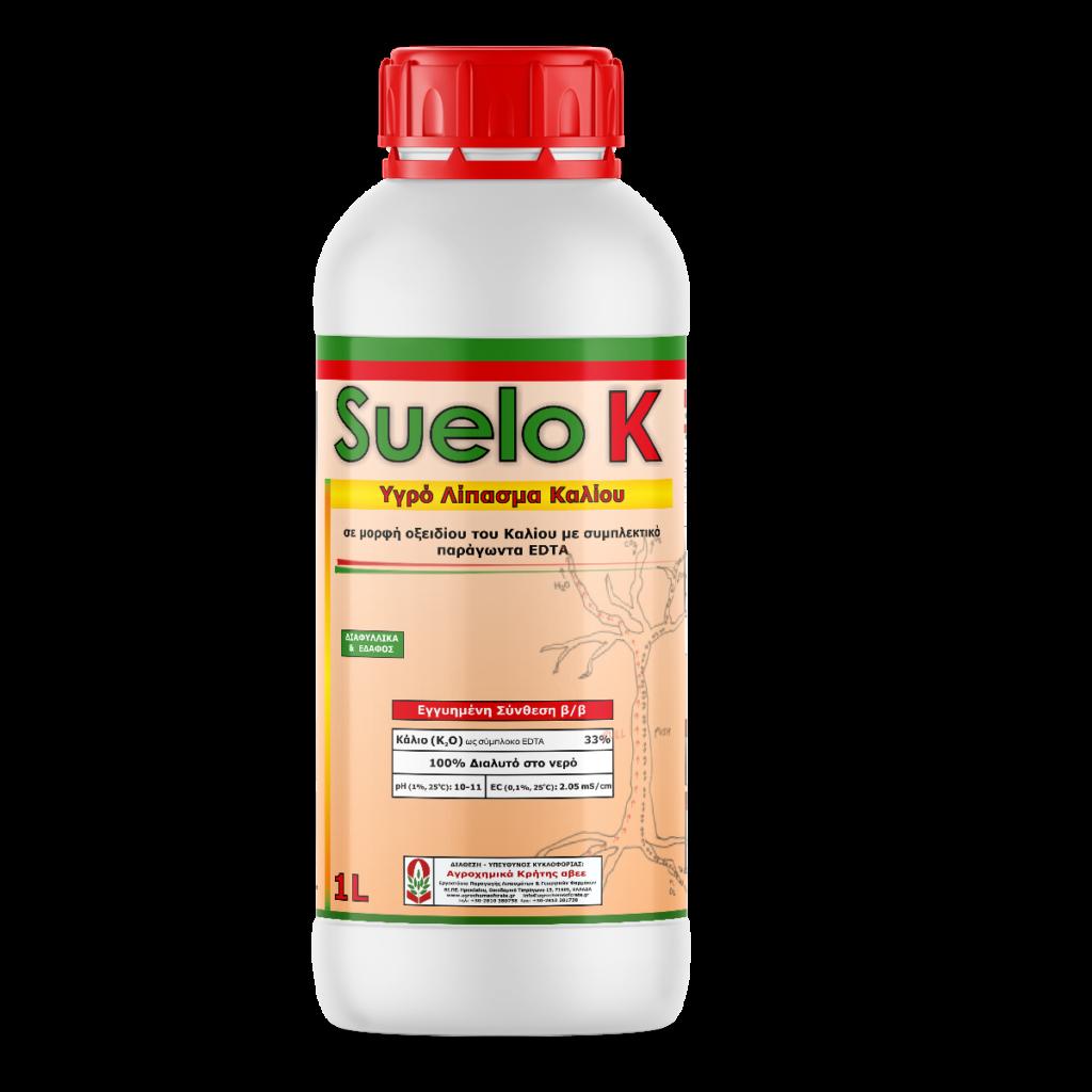 Suelo K