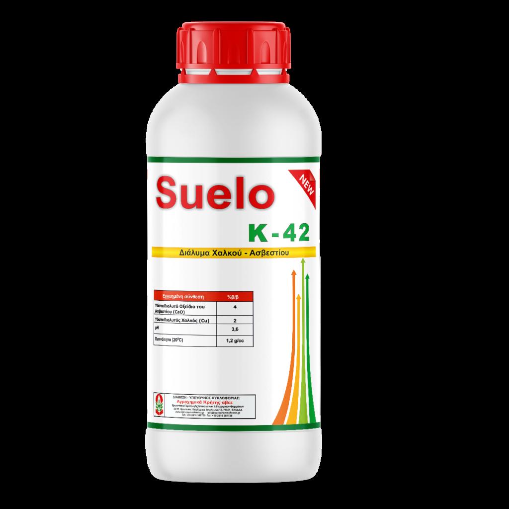 Suelo K42