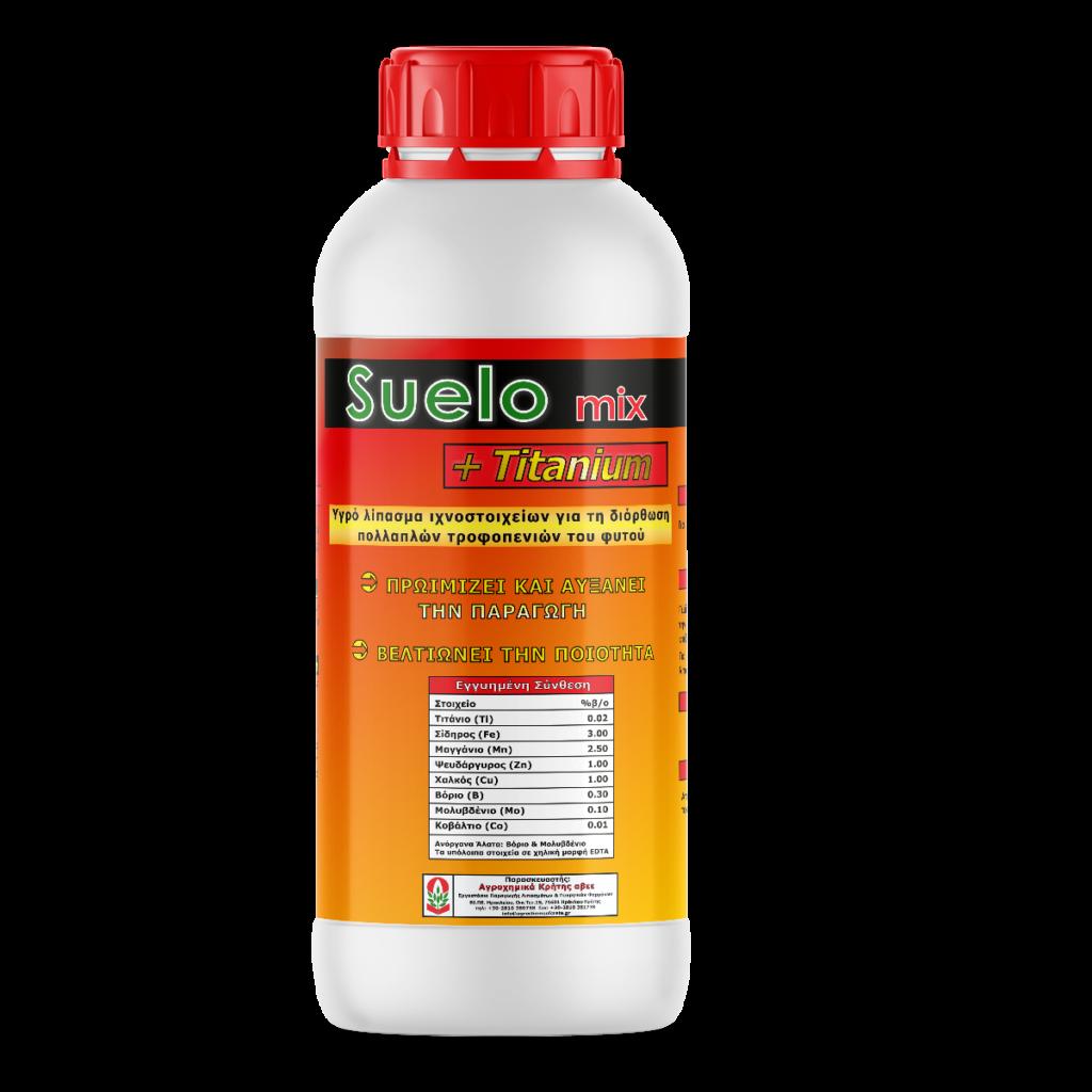 Suelo Mix (+Ti)